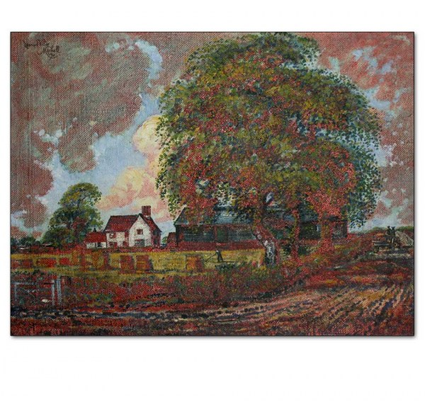 Farm, Feering, Essex